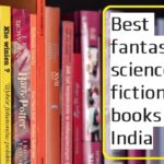 Best fantasy and science fiction books in India