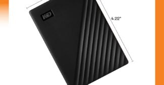 Best 1 TB External HDD in India