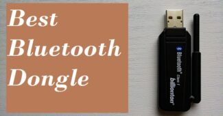 Best Bluetooth Dongel