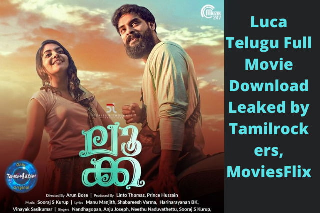 Luca Telugu Full Movie Download Leaked by Tamilrockers, MoviesFlix