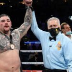 Andy Ruiz vs. Chris Arreola fight results: Outboxes Chris Arreola For Decision Win